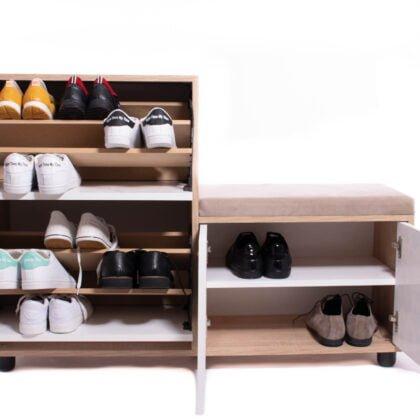 Porte chaussures grand modèle