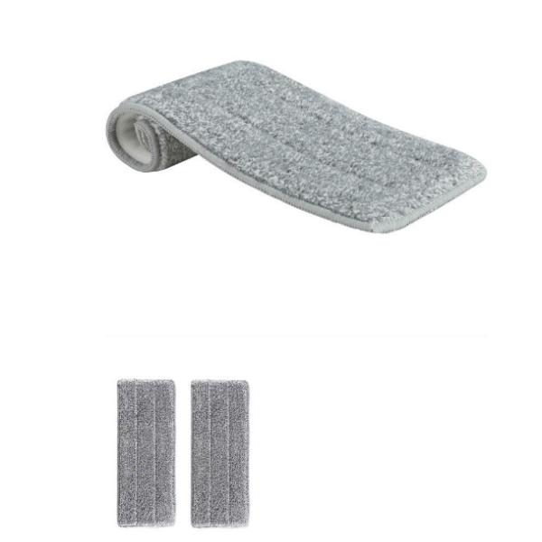 lot de 3 vadrouille micro fibre