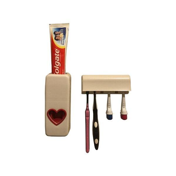 support-dentifrice-murale